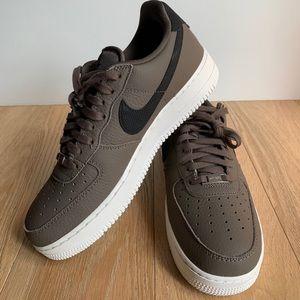 Nike air force 1 07 craft Ridgerock 10.5 size